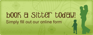 Book A Sitter Today!